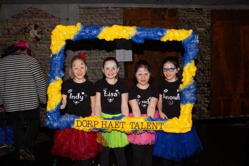 Dörp haet Talent 2019