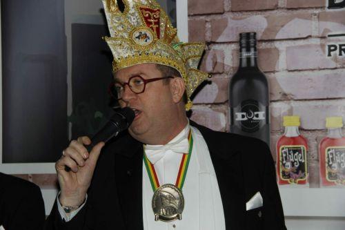 Receptie Frank d'n  Irtse (62)